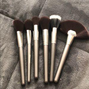 BHcosmetics Makeup Brushes 30 pc